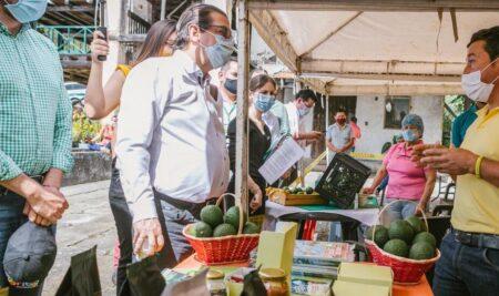 MinAgricultura realizará dos nuevas Jornadas de Negocios de Agricultura por Contrato en el Eje Cafetero y Meta